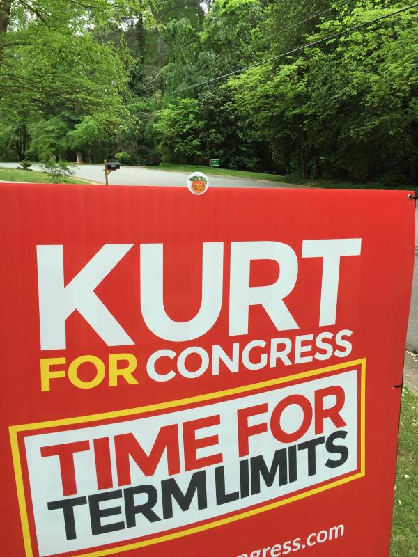 Kurt Wilson for Congress