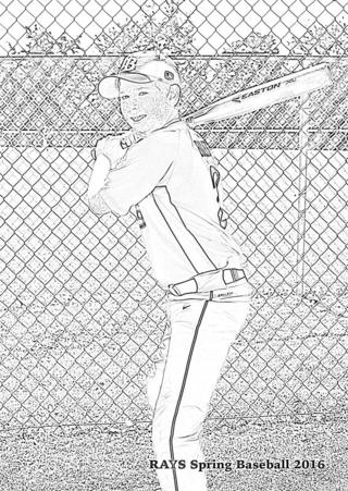 B5 sketch